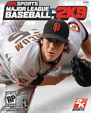 MLB 2K9 viene para PC