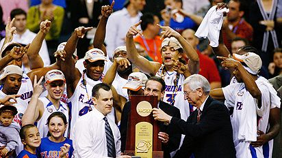 Who Is The Greatest NCAA Basketball Champion