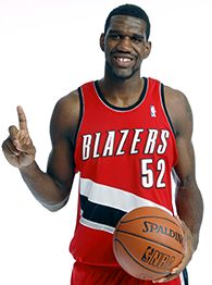 Greg Oden: Mental Giant