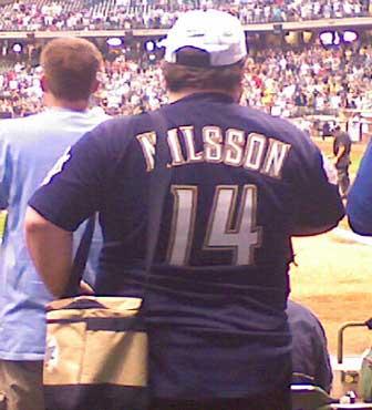 Dave Nilsson