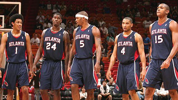 ... Pero Antic 6 - Atlanta Hawks - 2013-2014 ...