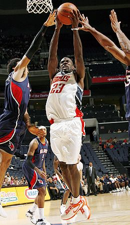 Daily Dime 2007-08 Preview Edition: Charlotte Bobcats - NBA - ESPN