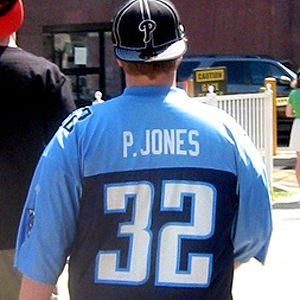 Pacman Jones
