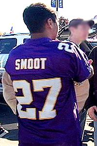 Fred Smoot