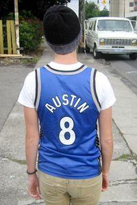 Isaac Austin