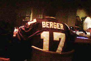 Mitch Berger
