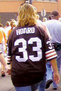 Leroy Hoard