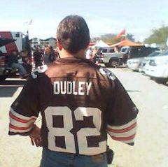 Rickey Dudley