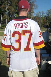 Gerald Riggs