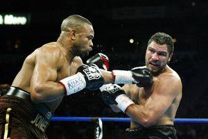 Jones vs. Ruiz