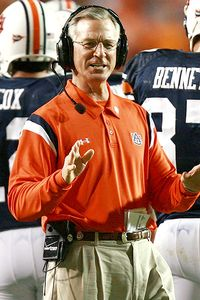 Tommy Tuberville