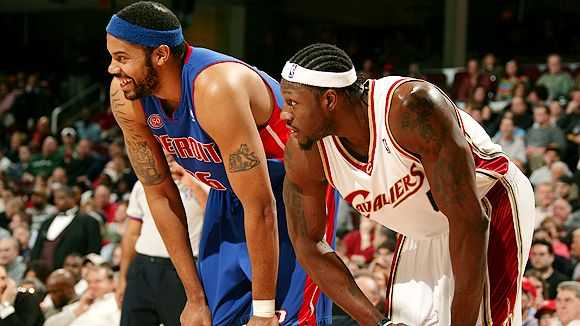 rasheed wallace blazers. Rasheed Wallace