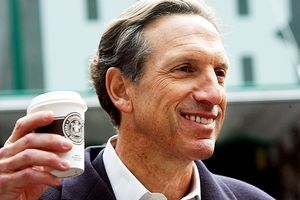 Starbucks owner for Who are the owners of starbucks