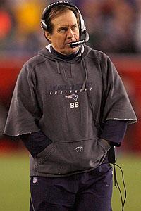 Bill Belichik