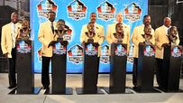 members of 2008 NFL Hall of Fame
