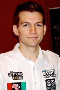 Mike Demichel