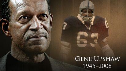 Gene Upshaw