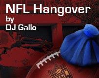 NFL Hangover