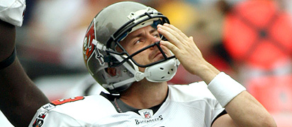 Tampa Bay kicker Matt Bryant's story inspired teammates and media