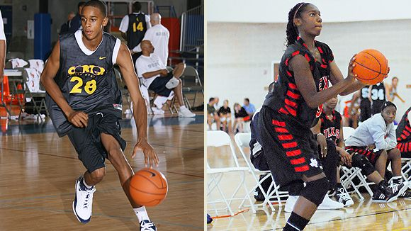 Hall Pass: Super siblings making noise on the recruiting ...