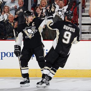 Dupuis and Crosby