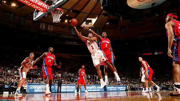 ray allen shooting. The hot shooting of Ray Allen
