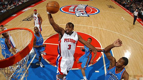 ESPN NBA Awards Watch - NBA - ESPN