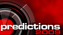 Predictions 2009