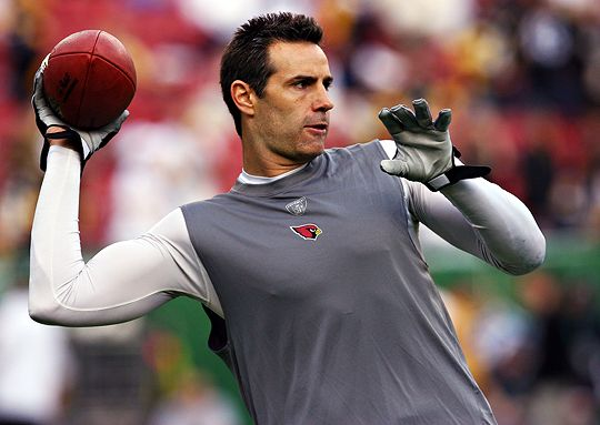 KURT WARNER - AFC North Blog - ESPN