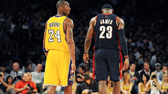 NBA Thoughts and Observations: Amare, Mo Williams, Kobe vs ...