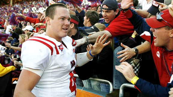 2009 college football spring predictions: Florida No  1