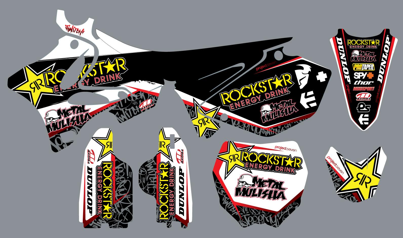 Programa dise o gr ficos moto comunidadhosting for Disenos de motos