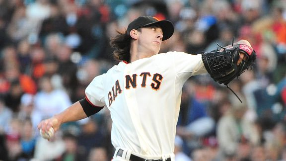 lincecum