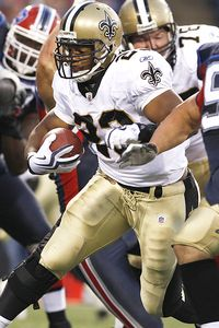 Pierre Thomas