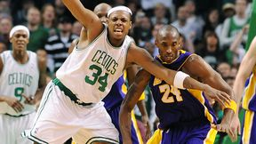 Pierce/Kobe