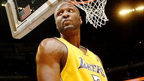 Lamar Odom consiguió dos títulos de NBA con Los Angeles Lakers