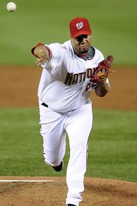 Livan Hernandez