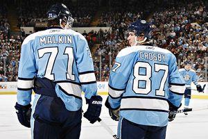Malkin/Crosby