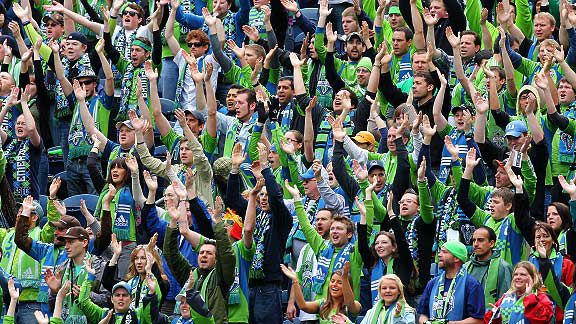 SounderFans