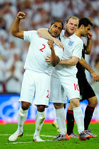 Rooney/Johnson