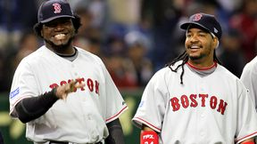 Manny Ramirez and David Ortiz