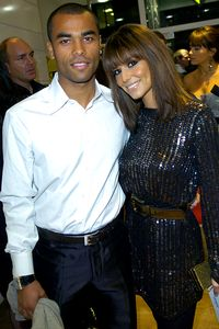 Cheryl & Ashley Cole