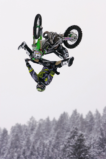 Winter X Games, 2006