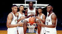 1993: Michigan Loses to North Carolina in NCAA Basketball Final