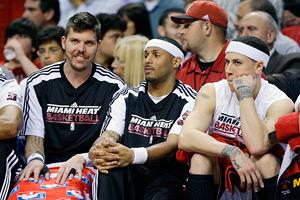 de ESPN.com analizan los problemas del Miami Heat - ESPN: Deportes