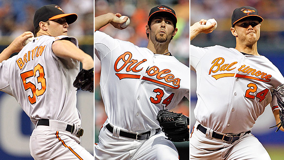 With 50 games remaining, Orioles are bound for worst record in 23 years ....