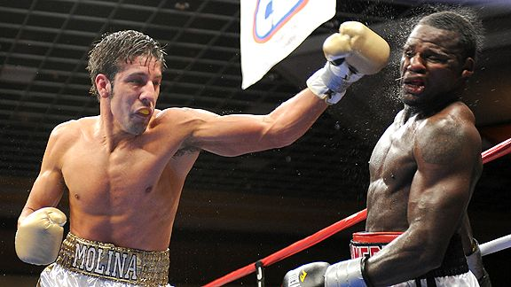 John Molina Jr.