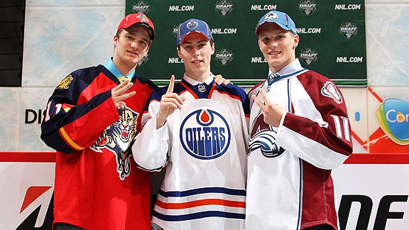 NHL Draft Picks