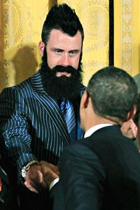Obama/Wilson