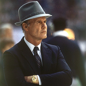 Tom Landry